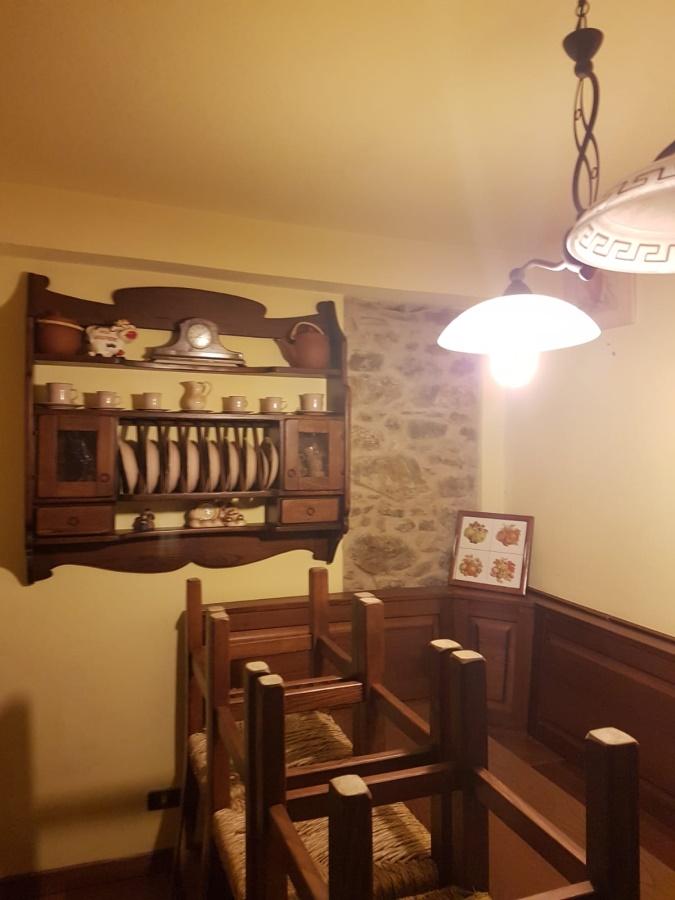 Soluzione Indipendente in vendita a Fosdinovo, 3 locali, prezzo € 59.000 | CambioCasa.it