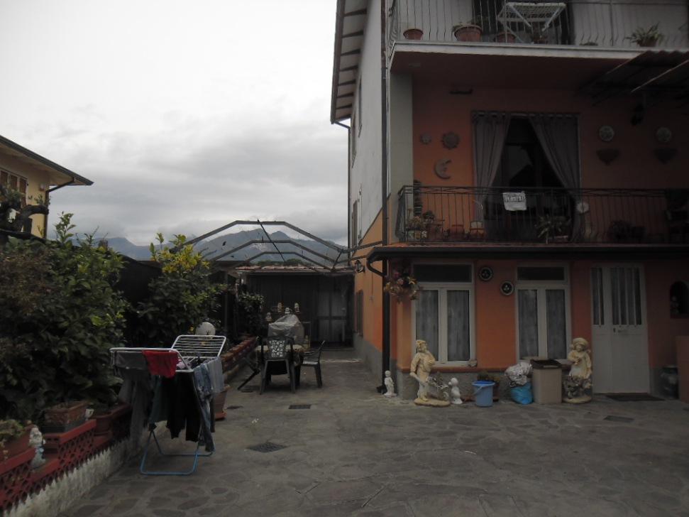 Casa Semindipendente Massa MS553206