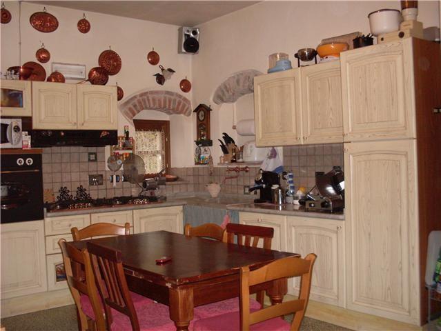 Appartamento Fivizzano MS552930